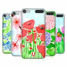 HEAD CASE DESIGNS SPRING FLOWERS HARD BACK CASE FOR APPLE iPOD TOUCH MP3