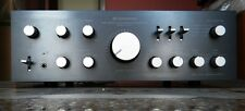 KENWOOD AMPLIFICATORE INTEGRATED AMPLIFIER MODEL KA 7011 HI-FI VINTAGE
