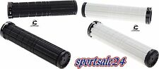 Cannondale D2 Lock On Grips Impugnature manubrio NUOVO KA039
