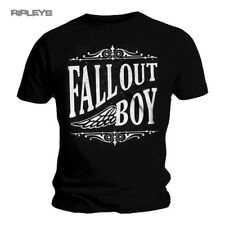 Official T Shirt FALL OUT BOY American Beauty   Wing Logo All Sizes