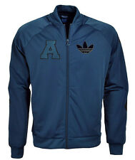 Adidas Originals Trefoil Badge TT Track Top Jacke Trainingsjacke XS S M L XL 2XL
