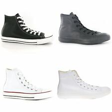 Converse CT All Star Leather Mens Trainers