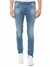 NEU SCOTCH & SODA JEANS HERREN 128531/16050185303 AMSTERDAM BLAUW SLIM DENIM MEN