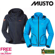 Musto Training BR2 Jacket SALE **FREE UK Delivery**
