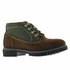 Timberland 6-Inch Campsite Brown Mens Boots