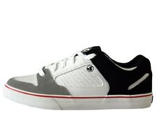 DVS Militia CT white black grey  Sneaker Skate Turnschuhe Gr. 42 - 48,5