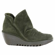 Fly London Yip Womens Shoes