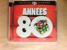 CD / ANNEES 80 / 20 HITS ANNEES 80 / NEUF SOUS CELLO