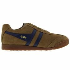 Gola Sport Harrier  Tabaco Womens Trainers