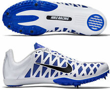 Nike Zoom Maxcat 4 Running Spikes - White