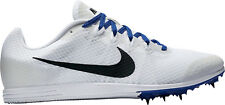 Nike Zoom Rival D 9 Running Spikes - White