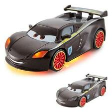 Disney Cars CBG11 Neon Racers del Light-Up, Variante a elegir