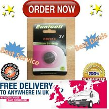 Eunicell 2016 BATTERIES LITHIUM BUTTON COINCELL BATTERY CR2016 BUY MORE PAY LESS