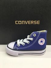 CONVERSE All Star Bambino 751168C Blu Calzature Primavera/Estate