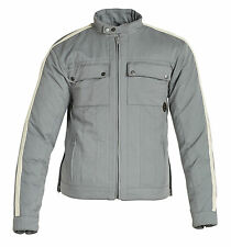 TRIUMPH MCQUEEN 955 MOTORCYCLE JACKET MTHS15140 WAS £210 NOW £99.00