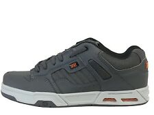 DVS Enduro Heir grey orange gunny Skateschuhe Gr.42 - 48,5