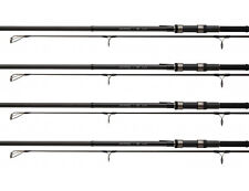 Shimano NEW 3x Tribal Velocity Carp Rods + Tribal 12ft Spod Rod *All Types*