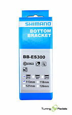 Shimano Octalink Couche interne BB-ES300 BSA 68 - 113 / 118 / 121 - 126 mm