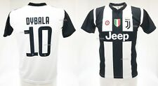 Maglia Dybala Juventus Ufficiale Juve Pallone Serie A Joia invernale Dibala