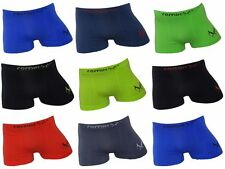 8x Pack Kids Boys Remixx Boxer Shorts Retroshorts Microfibre Size 104 - 164
