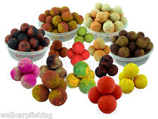 Top Secret Carp Dream Boilies Ø 16-20mm Karpfen Boilies Hook Baits