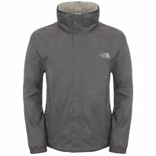 The North Face M RESOLVE JACKET Veste Capuche Homme Brun Hyvent