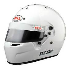 Bell KC7-CMR Youths/Childs Kart/Karting Helmet/Lid - Snell CMR-2007 Approved