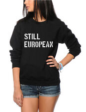 Still European Brexit Referendum Youth & Womens Sweatshirt