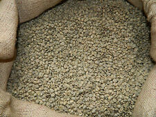 Green Coffee Beans RAW Colombia Supremo Home Roasting 250g 500g 1kg 4kg ARABICA