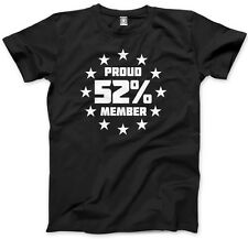 Proud Member of the 52% Brexit Referendum Kids T-Shirt