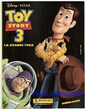 Toy Story 3 Album Vuoto Panini Disney