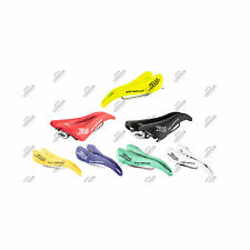 SELLA SMP STRATOS UOMO ANTIPROSTATA BICI BICICLETTA CICLISMO BIKE MAN SADDLE