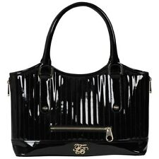 Ted Baker Turaco Black Quilted Tote Bag BNWT