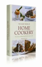 The Dairy Book of Home Cookery 2012 New Hardcover Book Emily Davenport