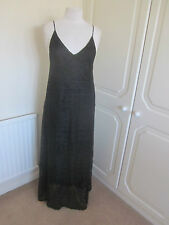 BNWT SOLD OUT @ ASOS BLACK LACE MAXI DRESS SIZE 12 RRP 55.00