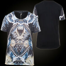 Religion T-Shirt Haunt in Yore P234HNF35A  Jet Black