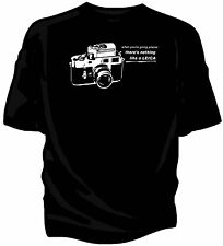 Leica M3 vintage camera   - Original Artwork T-shirt