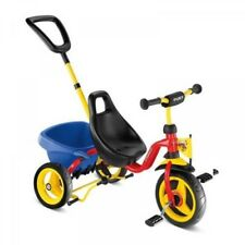 PUKY CAT 1 s tricycle Tricycle BENNE TRANSPORT couleur au choix