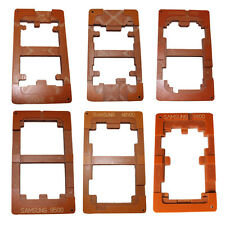 REFURBISH REPAIR LCD TOUCH SCREEN MOULD for S3 9300 S4 9500 Note 2 3 7100