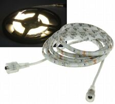 (12,45€/m) SMD Led Stripe SUPERBRIGHT 12V, 5050 SMD Leds Licht-Streifen Leiste