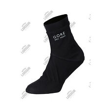 CALZE GORE BIKE WEAR UNIVERSAL WS WINDSTOPPER CALZINI ANTIVENTO CICLISMO SOCKS