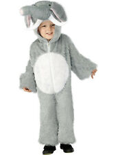 Costume Carnevale Bimbo Elefante Elefantino party animal smiffys *12251