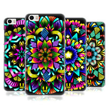 HEAD CASE DESIGNS LANTERNA MANDALA COVER RETRO RIGIDA PER XIAOMI Mi 5