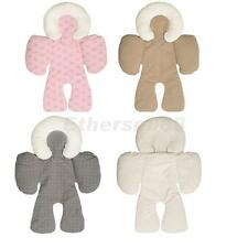 Soft Cotton Baby Car Seat Pram Stroller Cushion Pad Pushchair Mat Liners