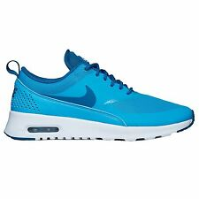 Nike Air Max Thea Blue Womens Trainers