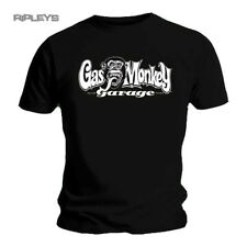 Official GMG T Shirt Gas Monkey Garage Hot Rod HANDS Logo All Sizes
