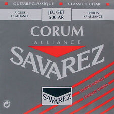 Savarez 500AR Corum Alliance - normal tension - Carbonsaiten