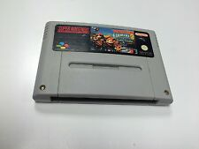 * Super Nintendo Game * DONKEY KONG COUNTRY 3 DIXIE KONG'S DOUBLE TROUBLE * SNES