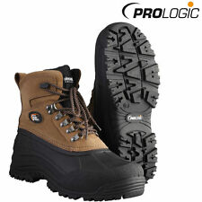 PROLOGIC NEW TRAX  BOOTS  WINTER CARP FISHING LINED BOOTS - ALL SIZES