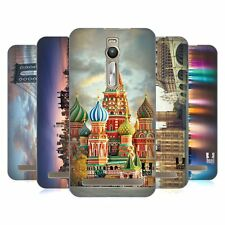 HEAD CASE DESIGNS CITY SKYLINES HARD BACK CASE FOR ONEPLUS ASUS AMAZON
